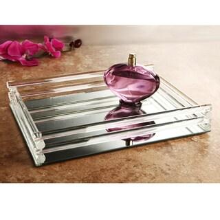 Mirror Vanity Tray (12'x9')