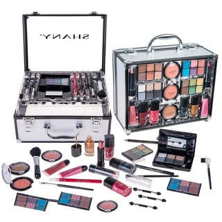 Shany All-in-One Makeup Kit for Beginners (2013 Holiday Exclusive)
