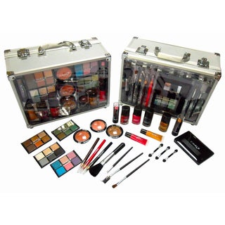 shany allinone makeup kit for beginners 2013 holiday