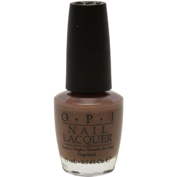 OPI You Don't Know Jacques Nail Lacquer