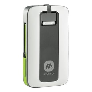 myCharge The Peak 6000 Battery Power Adapter