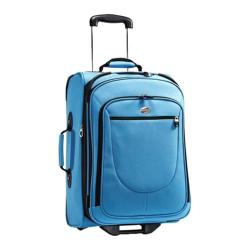 American Tourister Splash Upright 21in Turquoise