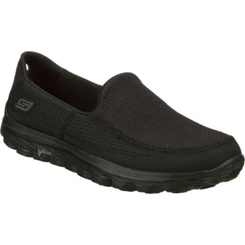 Men's Skechers GOwalk 2 Black