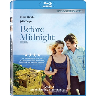 Before Midnight (Blu-ray Disc)
