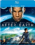 After Earth (Blu-ray/DVD)
