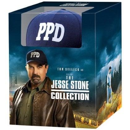 Jesse Stone: Complete Set (DVD)
