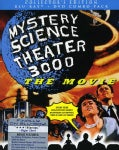 Mystery Science Theater 3000: The Movie (Blu-ray/DVD)
