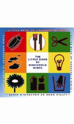 The Little Book of Household Hints (Paperback)