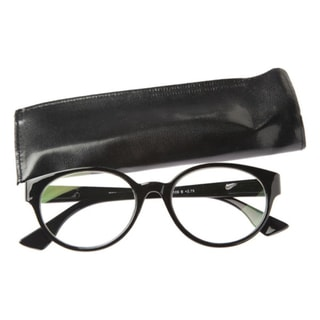 Unisex Retro Computer Reading Bifocal Glasses