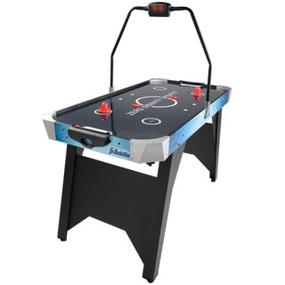 Franklin Sports 54-inch Zero Gravity Sports Air Hockey Table