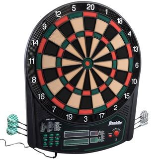Franklin Sports 15.5-inch Electronic Dartboard FS6000