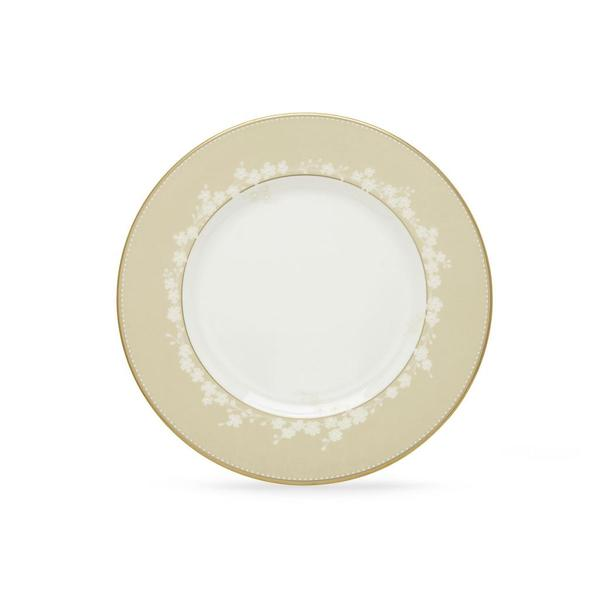 Lenox Bellina Gold Bone China Dinner Plate
