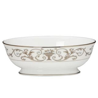 Lenox Autumn Legacy Open Vegetable Bowl