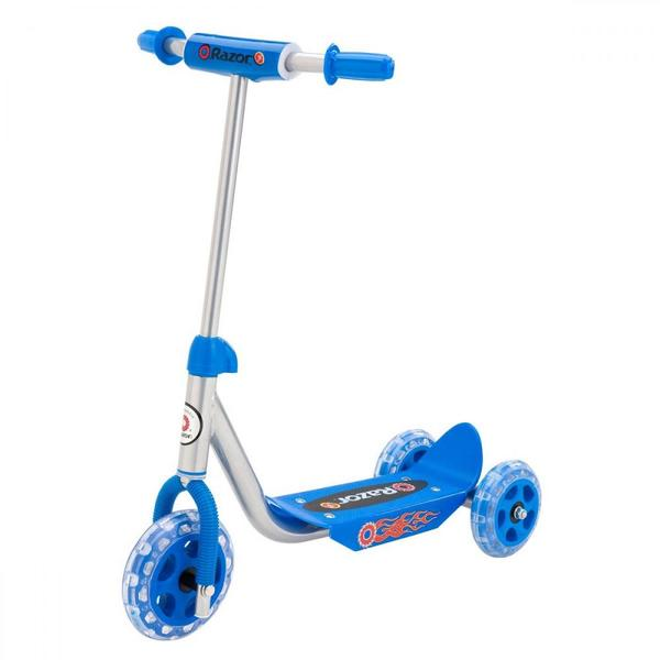 Razor Junior Lil' Kick Blue Scooter