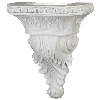 Valencia Lighted Shelf Sconce