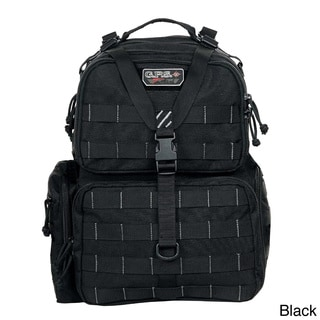 G.P.S. Tactical Range Backpack