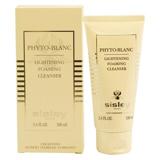 Sisley Phyto Blanc Lightening Foaming Cleanser