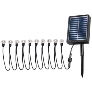Nova Solar Micro 10-light String