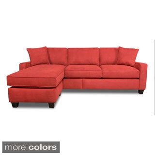 SOFAB Faith Chaise Sofa