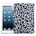 BasAcc Jagged Colorful Leopard SmartSlim Case for Apple iPad Mini