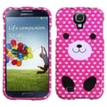 BasAcc Dog Love Case for Samsung Galaxy S4/ S IV