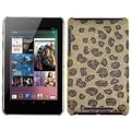 BasAcc Leopard Skin/ Camel Diamante Case for Google Nexus 7