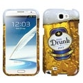 BasAcc Piss Drunk2 Case for Samsung Galaxy Note II T889/ I605