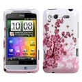 BasAcc Spring Flowers Case for HTC Salsa