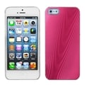 BasAcc Red Cosmo Back Protector Case for Apple� iPhone 5