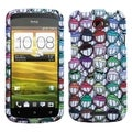 BasAcc All Smiles Case for HTC One S