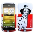 BasAcc Dalmatian Case for HTC One S