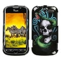BasAcc Tribal Snake Case for HTC myTouch 4G