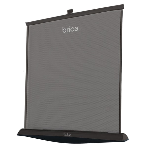 Brica Grey Smart Shade