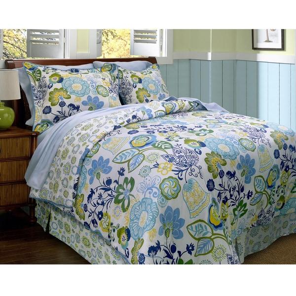 Razzle 4-piece Comforter Set
