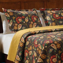 Moraga 3-piece Quilt Set