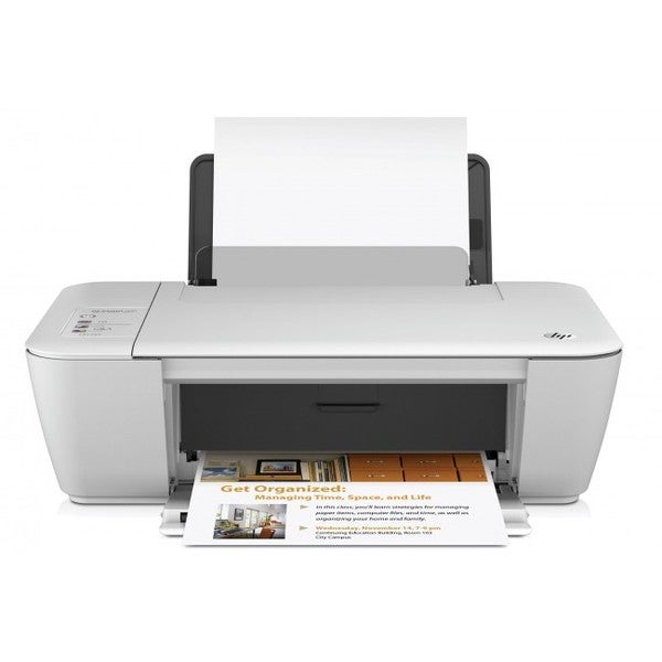 HP Deskjet 1510E Inkjet Multifunction Printer