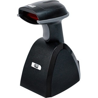 Adesso NuScan 4000B Bluetooth Wireless Barcode Scanner