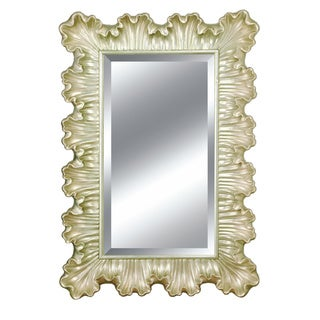 Ardant Champagne Silver Mirror (32 x 48)