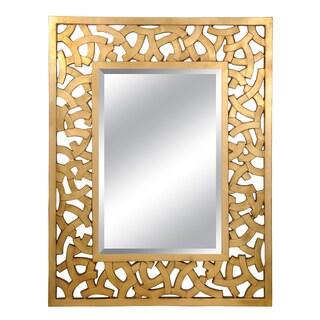 Ardant Champagne Gold Mirror (43 x 54)