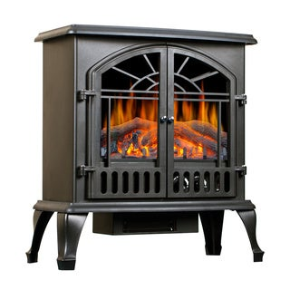 Lofty Galway Electric Stove Heater