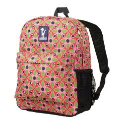 Wildkin Crackerjack Backpack Kaleidoscope