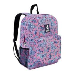 Wildkin Watercolor Ponies Crackerjack Backpack