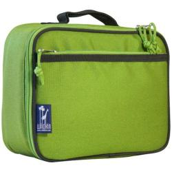 Wildkin Lunch Box Parrot Green