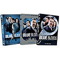 Blue Bloods: Three Season Pack (DVD)