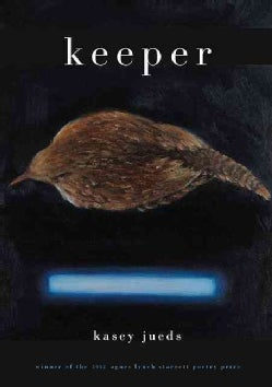 Keeper (Paperback)