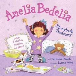 Amelia Bedelia Storybook Treasury (Hardcover)