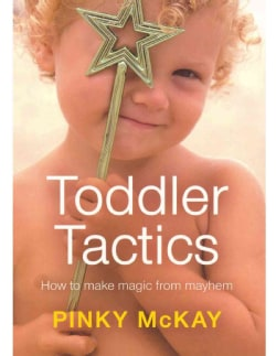 Toddler Tactics (Paperback)