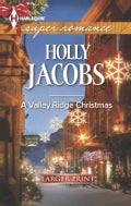 A Valley Ridge Christmas (Paperback)