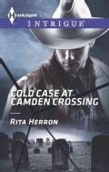 Cold Case at Camden Crossing (Paperback)