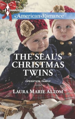The Seal's Christmas Twins (Paperback)